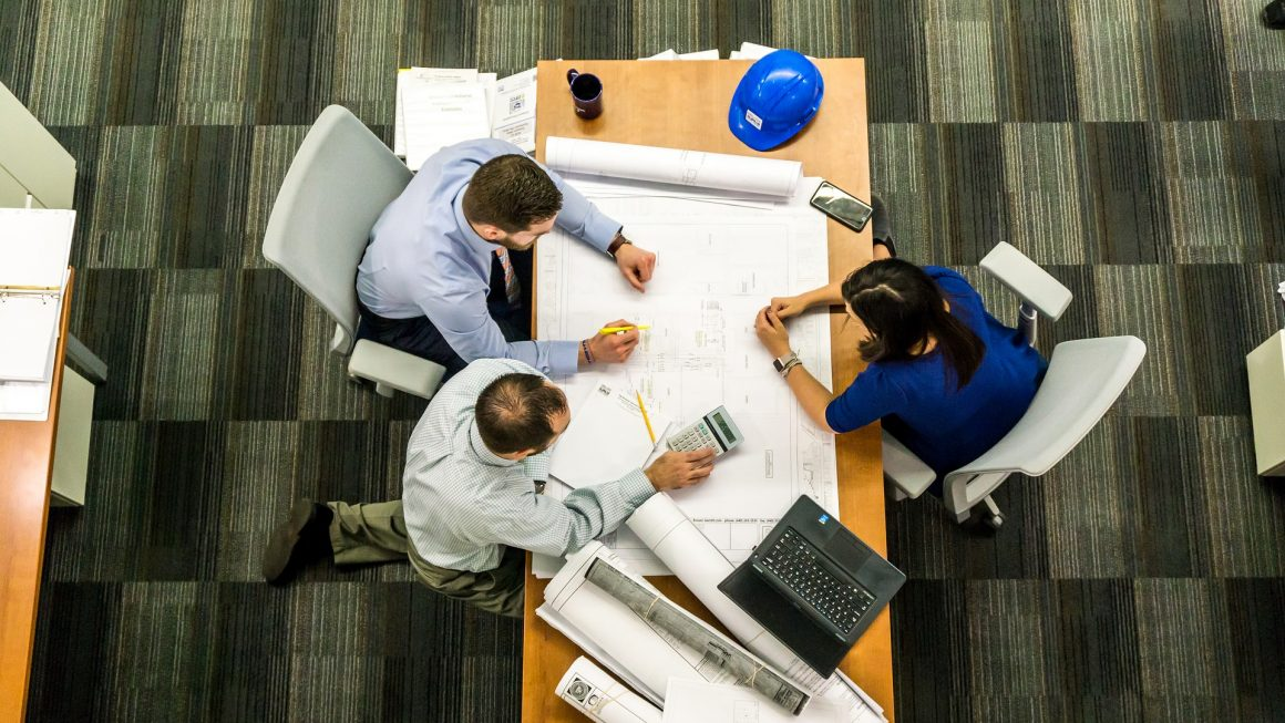 Easing The Task of Choosing an Interior Designing Company